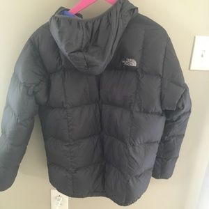 The North Face Jackets & Coats - Men's Reversible North Face Puffer, S